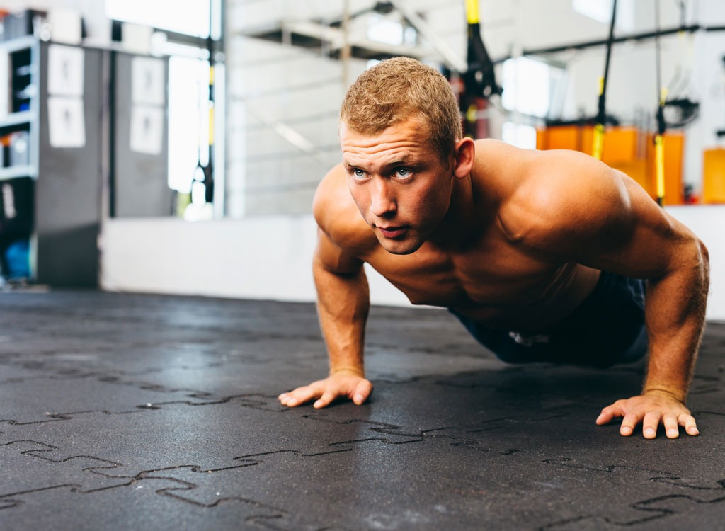 Work Out Burn Fat