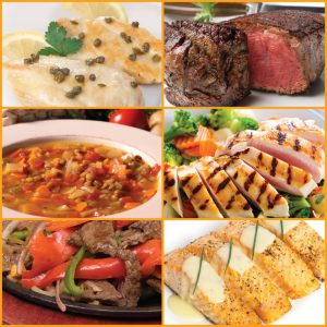 Epic Medical Weight Loss delicious recipes
