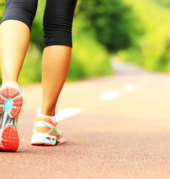 Walking Burns More Calories Than You Think